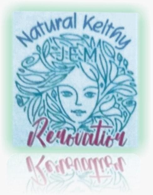 Logotipo de Natural Keithy Renovation