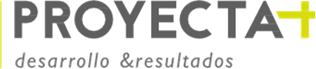Logotipo de Proyecta T