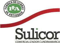 Logotipo de Sulicor