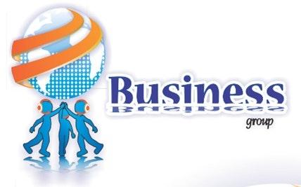 Logotipo de Business Group