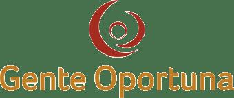Logotipo de Gente Oportuna