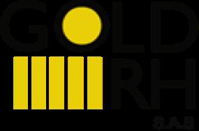 Logotipo de Gold RH