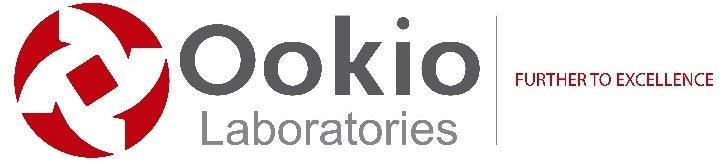 Logotipo de Ookio Laboratories