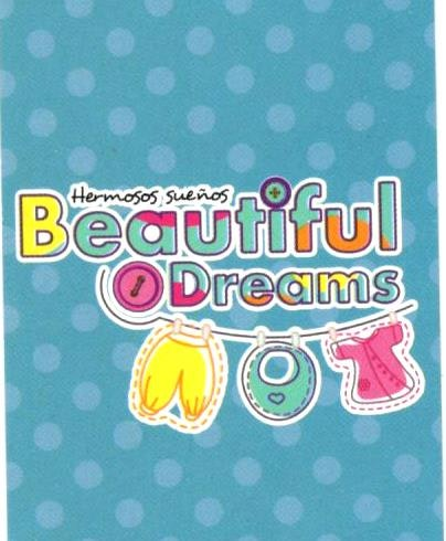 Logotipo de Beautiful Dreams