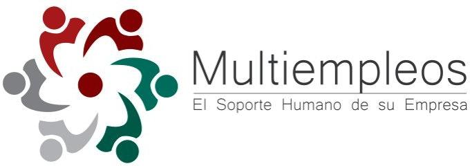 Logotipo de Multiempleos