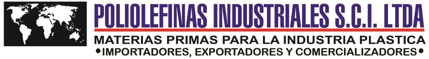 Logotipo de Poliolefinas Industriales Sci