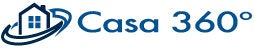 Logotipo de Casa 360