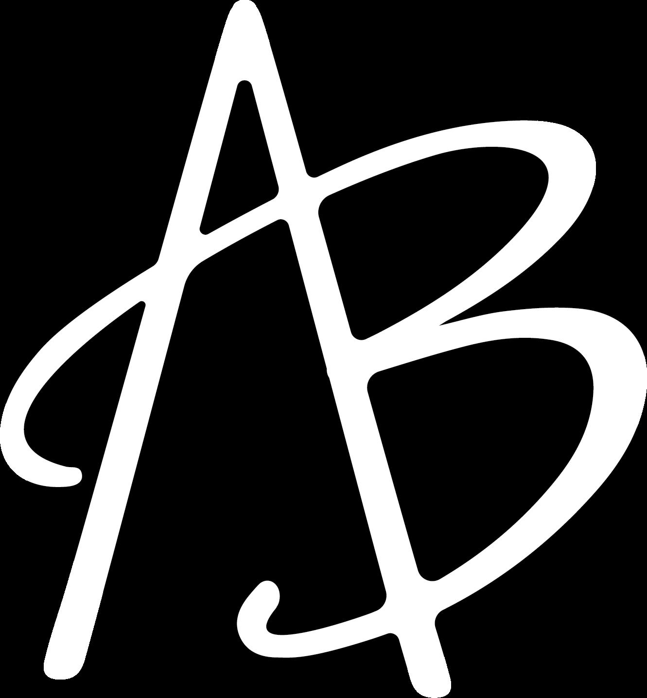 Logotipo de Arte Blanco