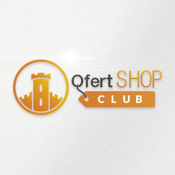 Logotipo de Ofertshop