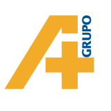 Logotipo de Accion Plus
