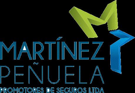 Logotipo de Martínez Peñuela Promotores de Seguros