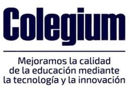 Logotipo de Colegium