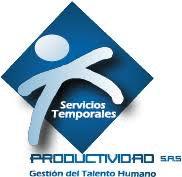Logotipo de Productividad Empresarial