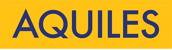 Logotipo de Industrias Aquiles