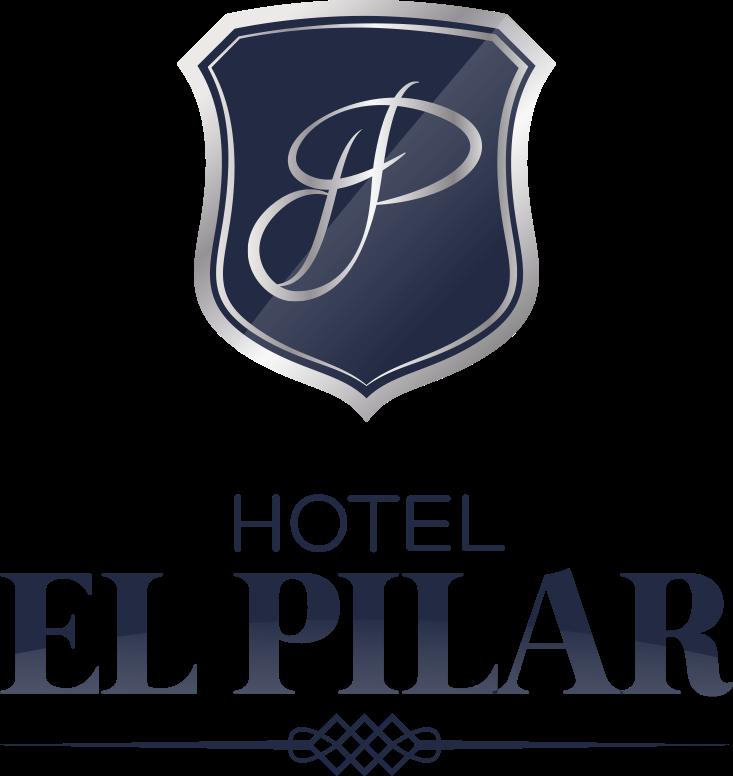 Logotipo de Hotel el Pilar