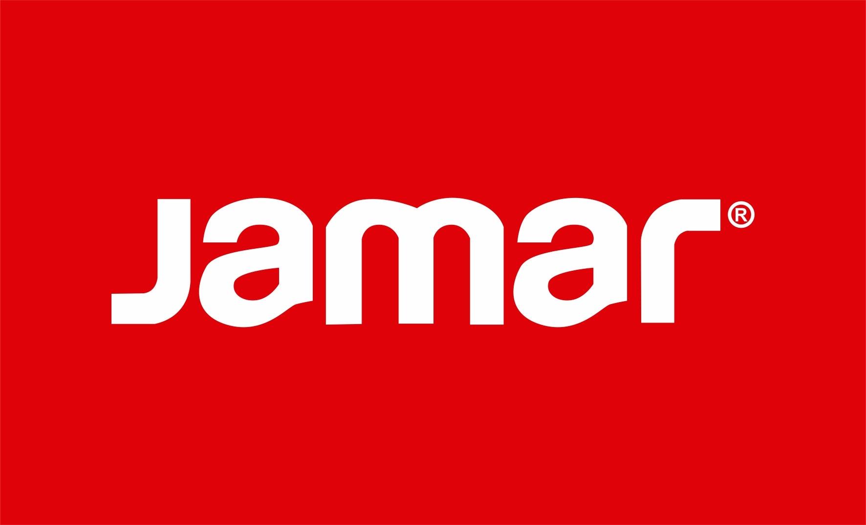 Logotipo de Muebles Jamar