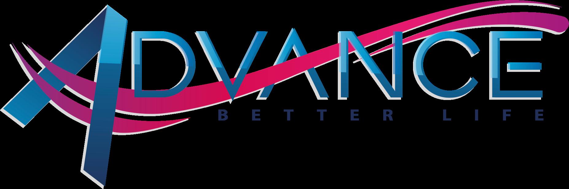 Logotipo de Home Advance