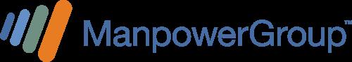 Logotipo de Manpower