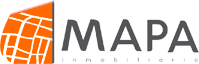 Logotipo de Grupo Mapa Inmobiliario
