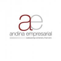 Logotipo de Andina Empresarial