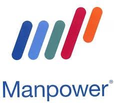 Logotipo de Manpower Group