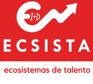 Logotipo de Ecsista