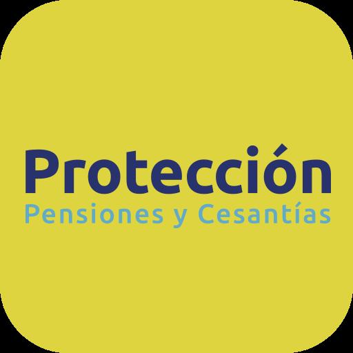 Logotipo de Protección