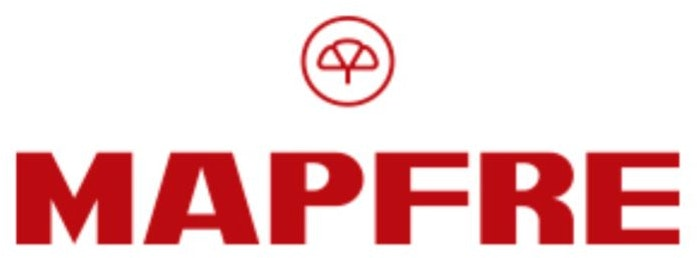 Logotipo de Mapfre Colombia
