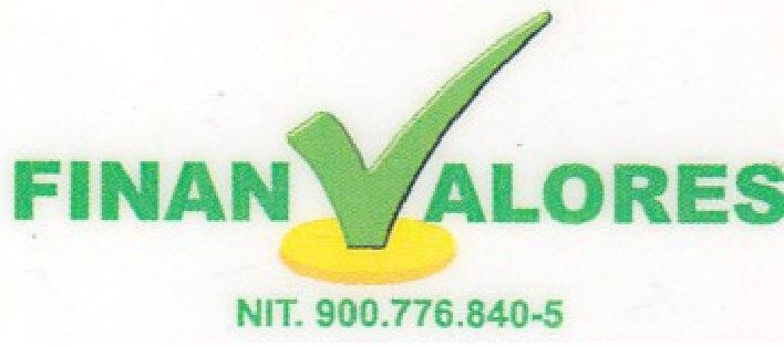 Logotipo de Finanvalores