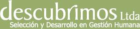 Logotipo de Descubrimos
