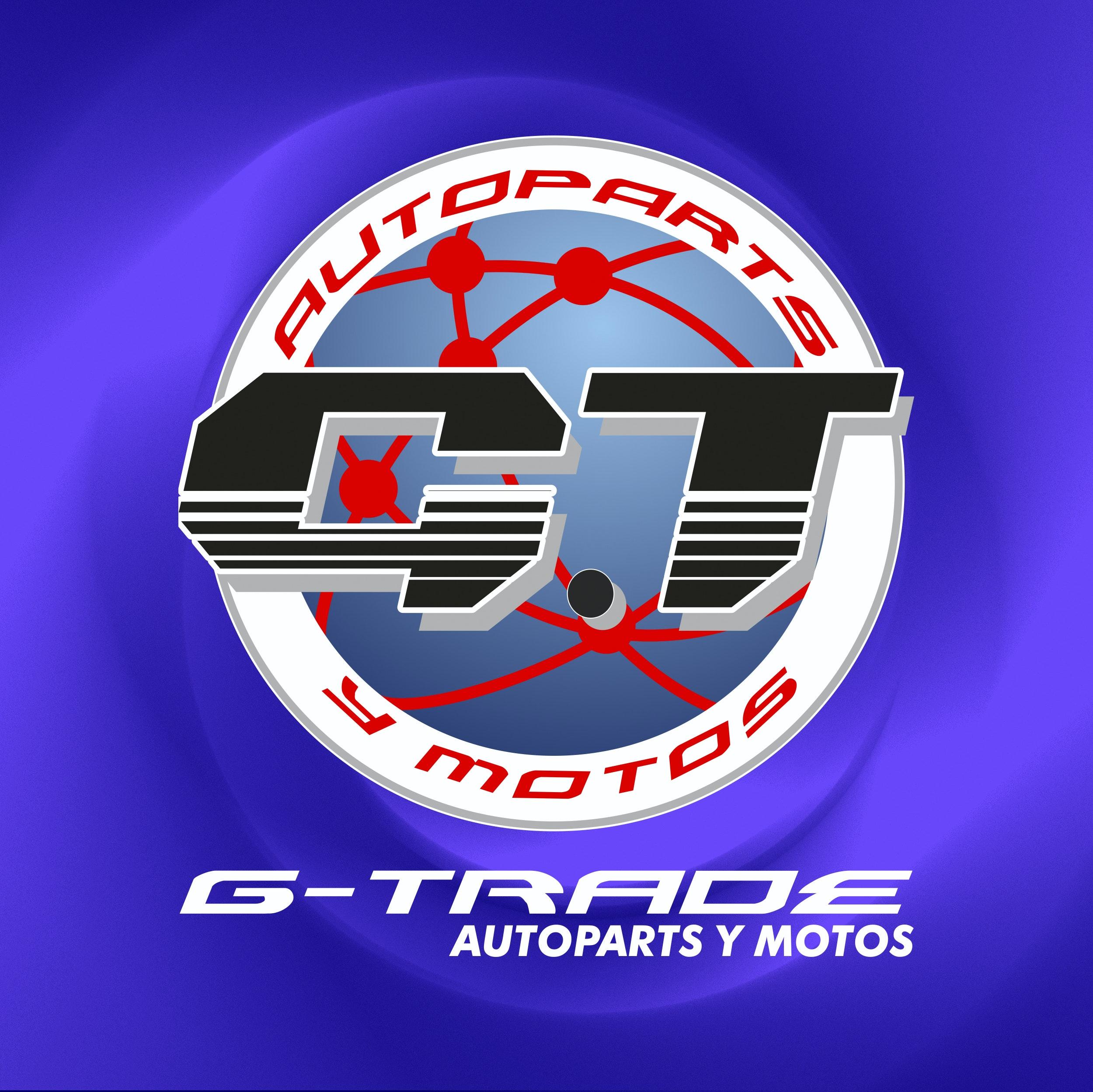 Logotipo de Gtrade Autoparts