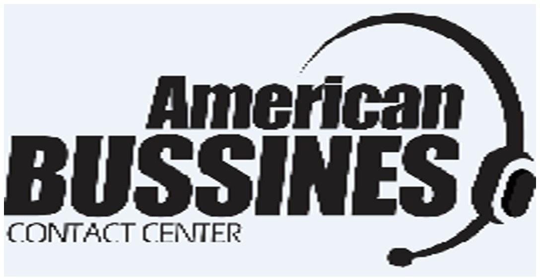 Logotipo de American Bussines