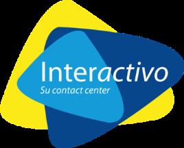 Logotipo de Interactivo Contact Center