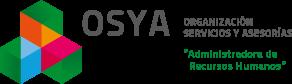 Logotipo de Organización Servicios y Asesorias