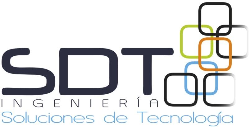 Logotipo de Soluciones de Tecnología e Ingeniería