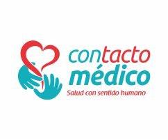 Logotipo de Contacto Medico Pereira