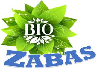Logotipo de Bio Zabas