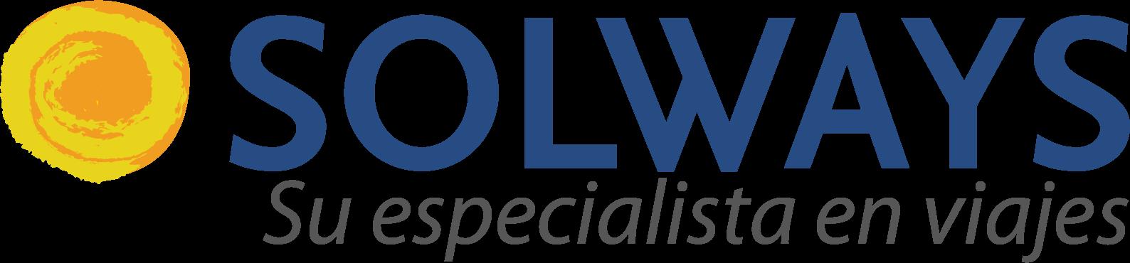 Logotipo de Solways Colombia