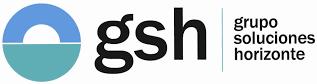 Logotipo de Grupo Soluciones Horizontes