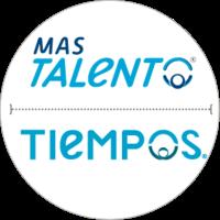 Logotipo de Tiempos